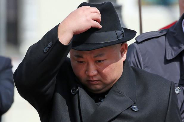 'China stuurt team met medische experts naar Noord-Korea'