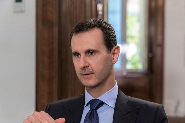 President Assad één van de drie kandidaten bij Syrische presidentsverkiezingen