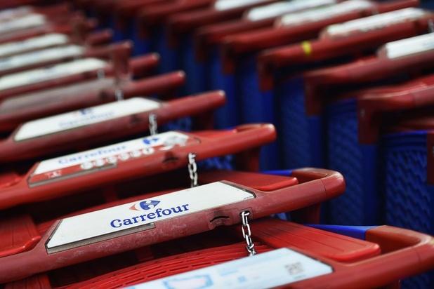 Carrefour: klanten die twee keer hebben betaald, krijgen geld terug