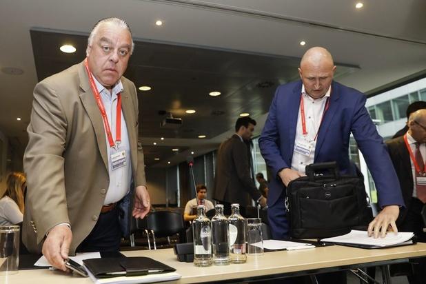Tuchtprocedure Propere Handen: KV Mechelen vraagt de vrijspraak als club