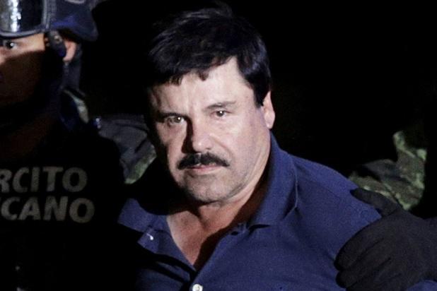 VS-aanklagers eisen 12,6 miljard dollar van drugsbaron El Chapo
