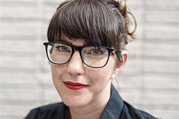 Essayiste Emilie Pine bewerkt zichzelf met de botte hakbijl