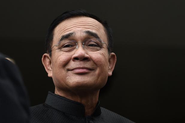 Thaise premier kondigt einde van militair bewind aan
