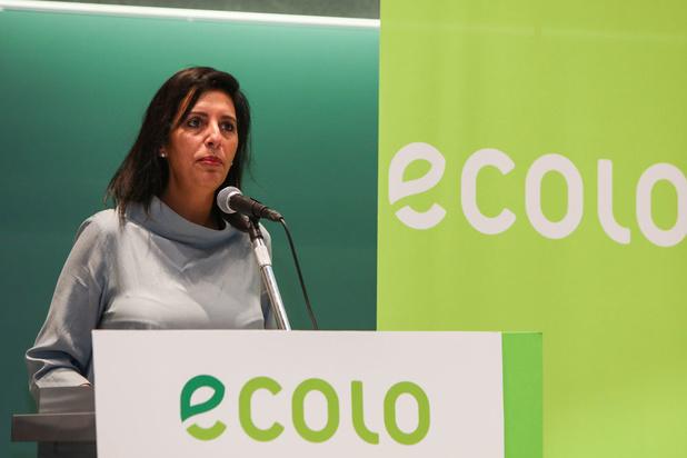 Ecolo vraagt intrekking N-VA-campagne tegen kandidatuur Khattabi voor Grondwettelijk Hof