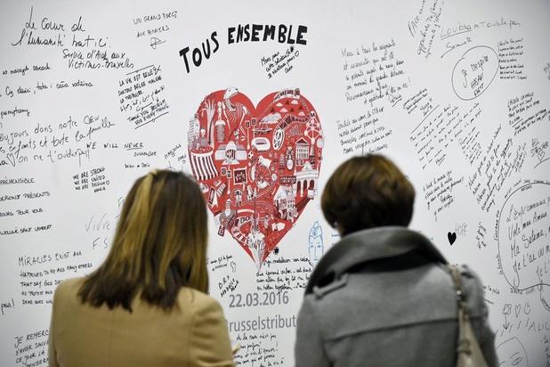 Le centre de crise régional, nouvel outil pour la gestion des situations d'urgence, 5 ans après les attentats de Bruxelles