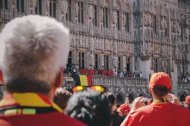 """Élections : """"Les Wallons et les Flamands partagent les mêmes préoccupations"""""""