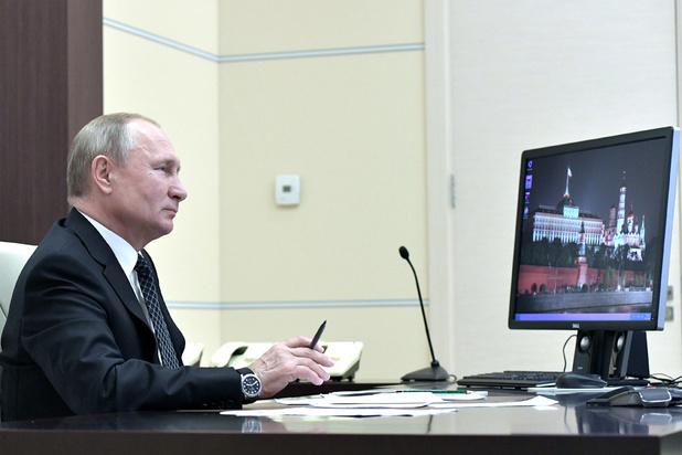 """La Russie aurait testé avec succès son internet """"souverain"""""""