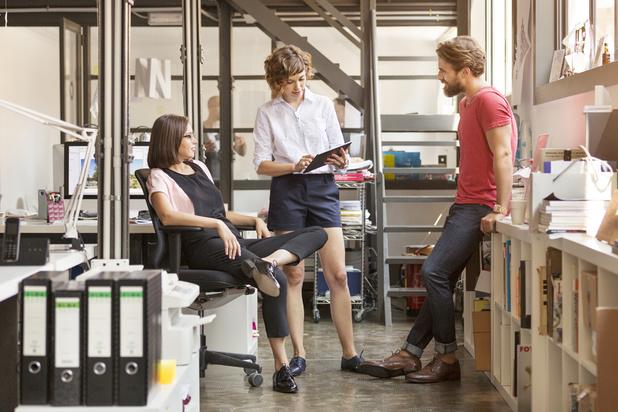 Quelles conséquences a (et aura) la pandémie sur notre tenue de travail