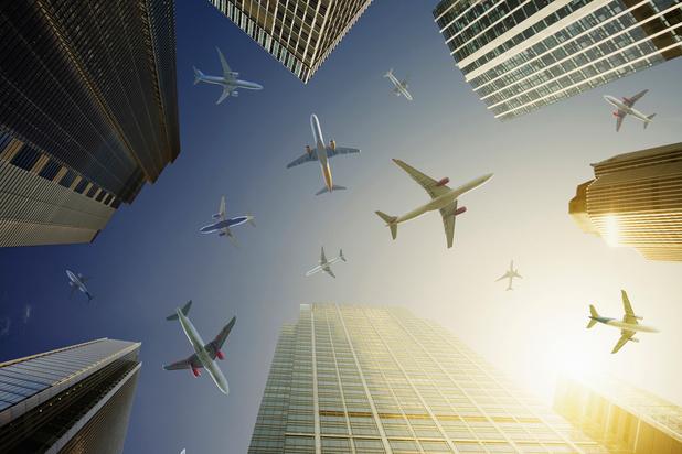 Face aux critiques sur sa réputation de pollueur, le transport aérien se rebiffe