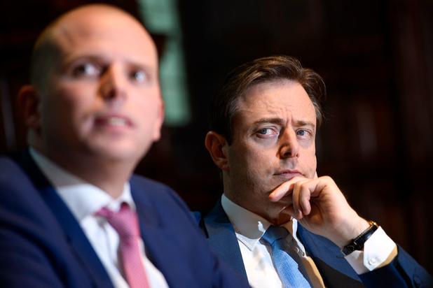 'Waar zit de staatsman die de kiezer kan kalmeren in plaats van het Vlaams Belang te kopiëren?'