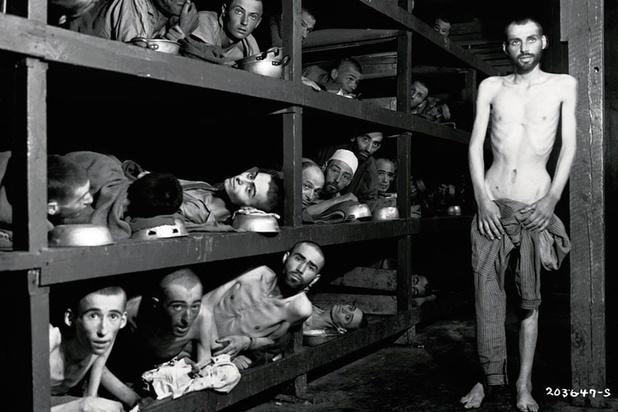 Peiling: 'Eén op vijf Duitsers vindt dat herdenking Holocaust te veel aandacht krijgt'