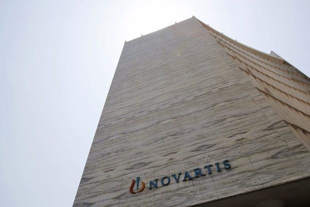 Jusqu'à 42 délégués médicaux pourraient être concernés par la nouvelle organisation de Novartis
