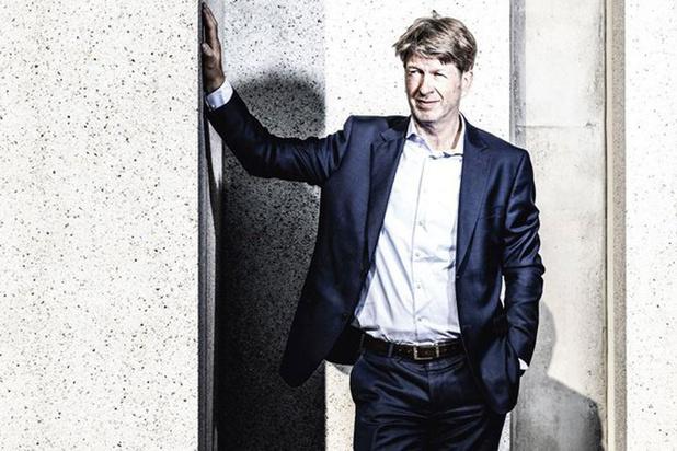 """Wim Lanclus (Vanbreda Risk & Benefits): """"Notre secteur a été surpris par les conséquences considérables de la pandémie"""""""