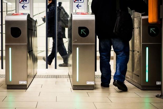470.000 entrées dans le métro dénombrées lors du dernier dimanche sans voiture
