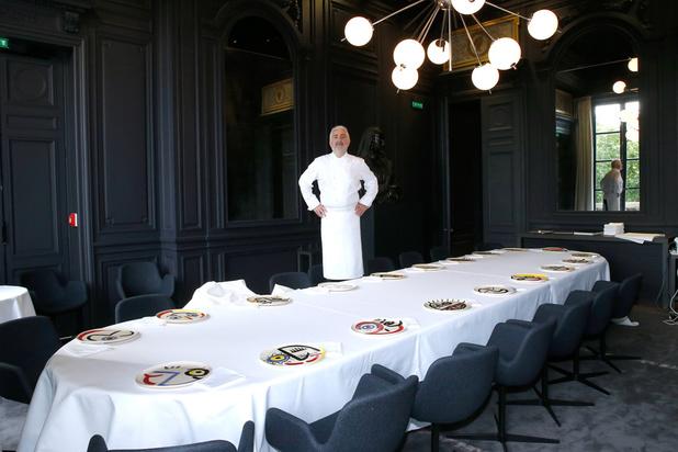 """La France veut changer l'image """"élitiste"""" de sa gastronomie"""