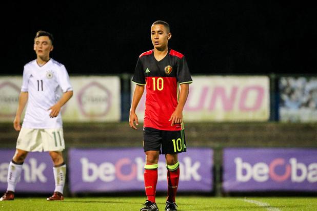 KRC Genk-talent Balouk trekt naar Schalke 04