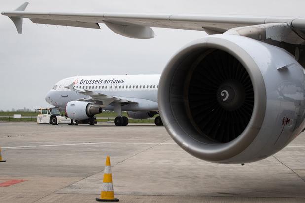 Brussels Airlines schrapt vluchten tot 15 mei