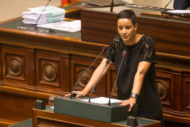 Meryame Kitir (Vooruit) maakt 4 miljoen euro vrij voor slachtoffers van geweld in Tigray