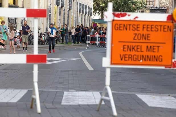'Evenementen in de stad: hoe kan een stad leefbaar en aangenaam blijven voor de inwoners zelf?'