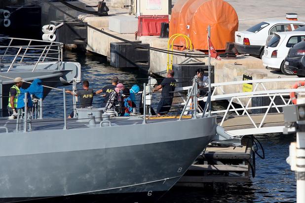 Spanje bereid om reddingsschip Open Arms op te vangen
