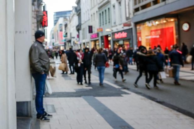 Lancement de Shopera pour redynamiser les commerces entre la Bourse et la place Rogier