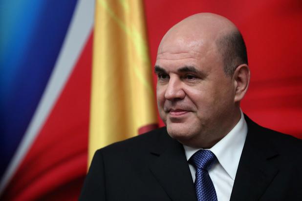 Michoustine confirmé au poste de Premier ministre russe