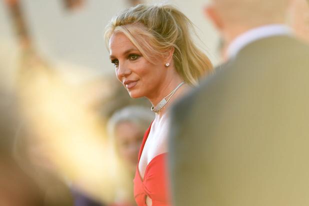 Les dépenses colossales de Britney Spears révélées