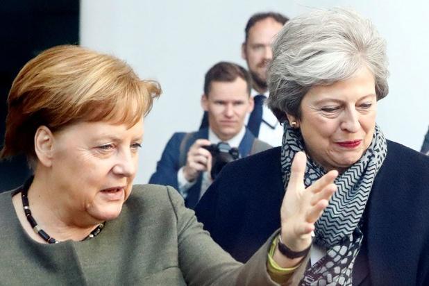 Brexit et sortie du smog : l'election europeenne comme deuxieme referendum