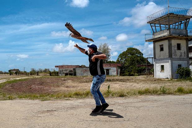Des drones, première expérience d'entreprise privée à Cuba