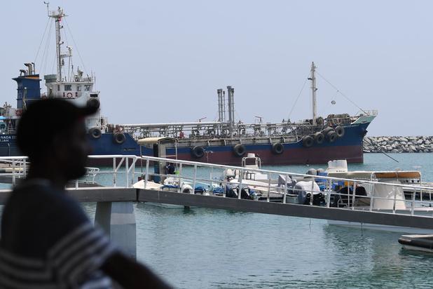 Revolutionaire Garde: 'Iran heeft buitenlandse tanker tegengehouden en bemanning opgepakt'