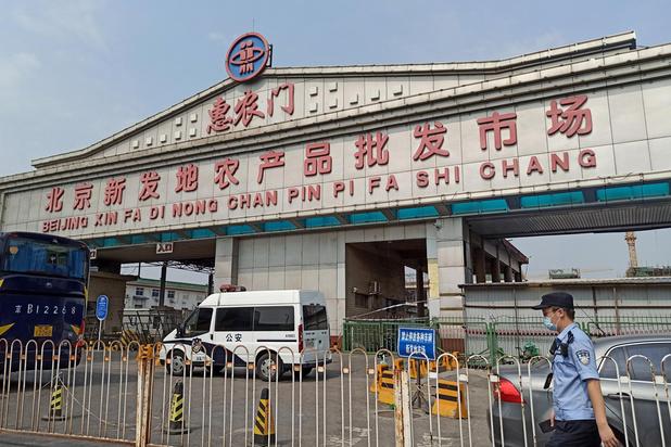 Coronavirus: rebond de l'épidémie en Chine au moment où l'Europe rouvre ses frontières