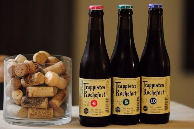 La brasserie trappiste de Rochefort élargit sa gamme, une première en 65 ans
