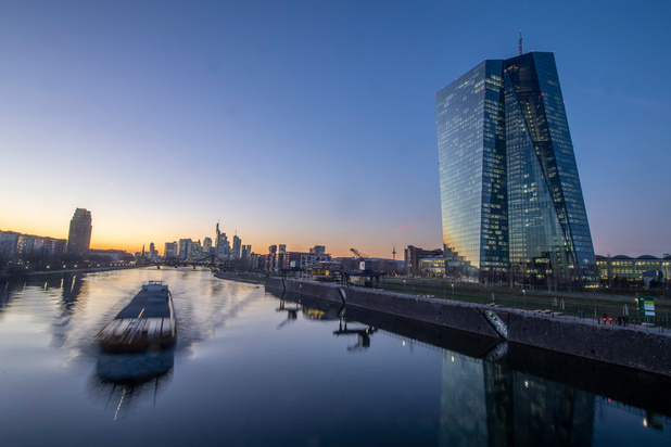 Six banques en zone euro ont des fonds propres insuffisants