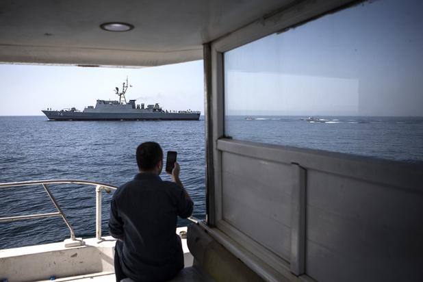 Straat van Hormuz: Londen wil door Europa geleide maritieme beschermingsmissie