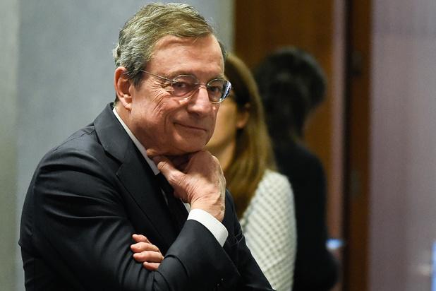 La BCE suggère à nouveau qu'elle pourrait baisser ses taux