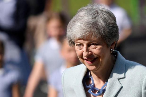 Kondigt Theresa May vandaag ontslag aan?