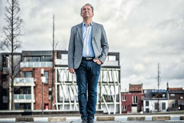 Architectuurprof Jo Berben: 'Limburgse vastgoedprojecten floppen bijna nooit'