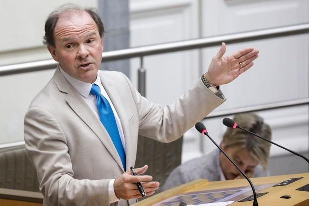 Vlaanderen investeert 20 miljoen per jaar in cybersecurity