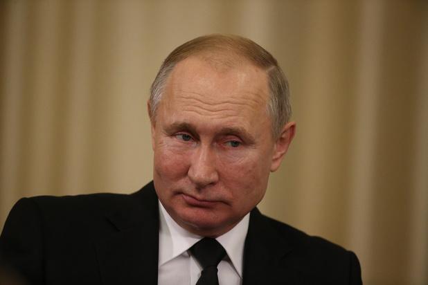 Poutine propose le patron du fisc au poste de Premier ministre