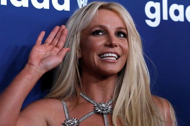 Britney Spears est en cure de repos