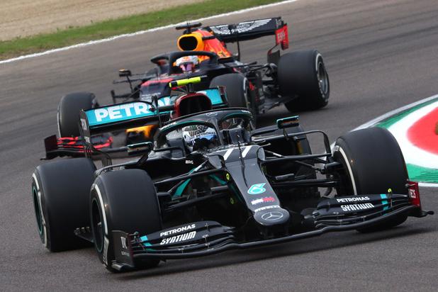 McLaren pourrait entrer en Formule E en 2022-2023