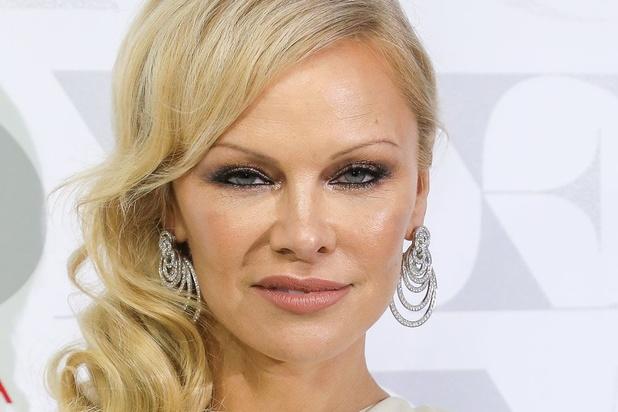 Trop d'argent pour Notre-Dame: Pamela Anderson en colère