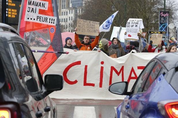 Une nouvelle grande marche pour le climat est prévue ce dimanche