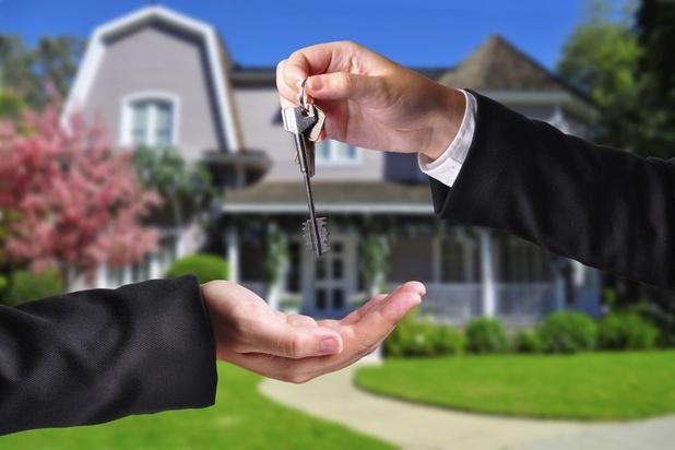 Immobilier: 33% de transactions immobilières en moins depuis le début du confinement