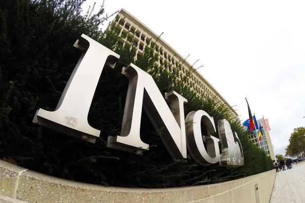 ING sluit kantoor Brugge Scheepsdale