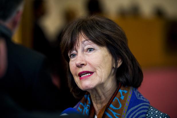 Plusieurs candidats pour succéder à Laurette Onkelinx au PS bruxellois