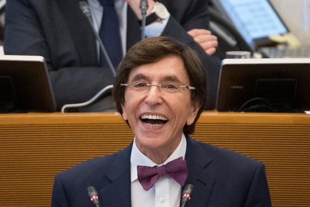 'Misschien is Elio Di Rupo als minister-president een verstandige keuze, maar begeesterend is ze in geen geval'