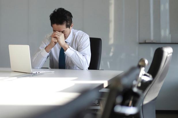 Un indépendant sur six risque la faillite ou l'arrêt de ses activités