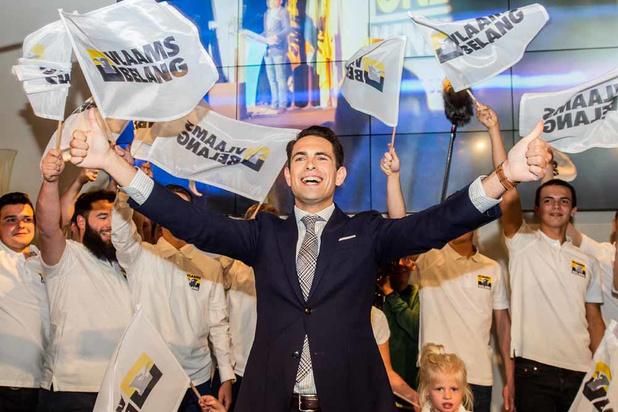 Pourquoi ils ont voté pour le Vlaams Belang