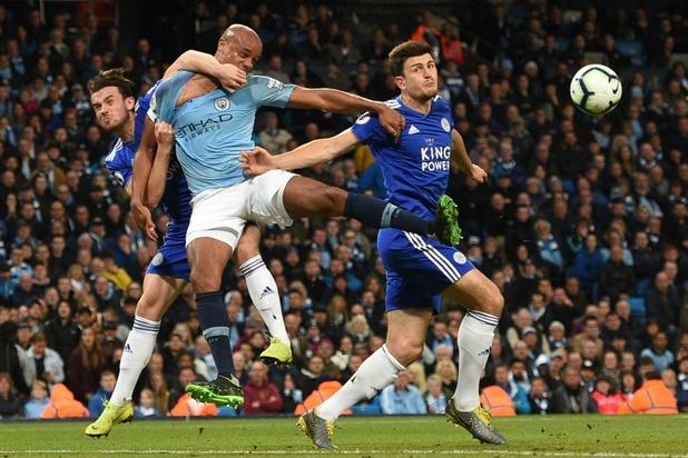 De Manchester City ou Liverpool, il n'en restera qu'un